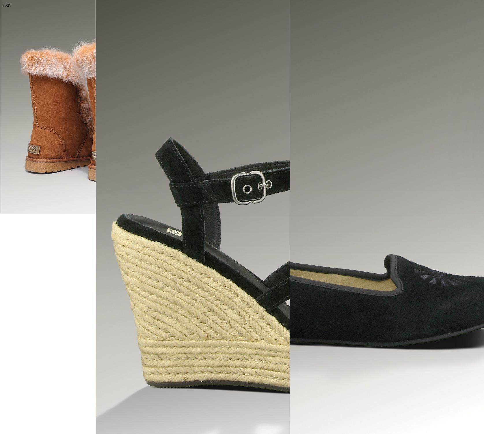 boots imitazione ugg