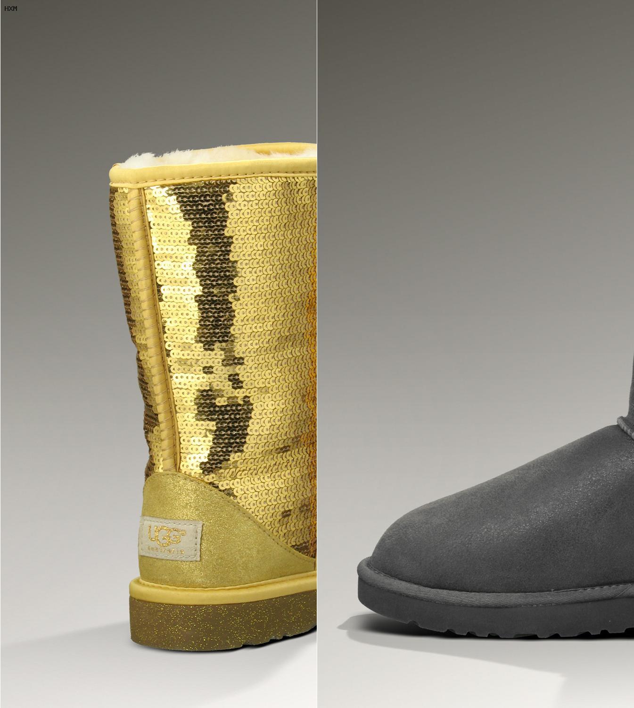 claros calzature ugg