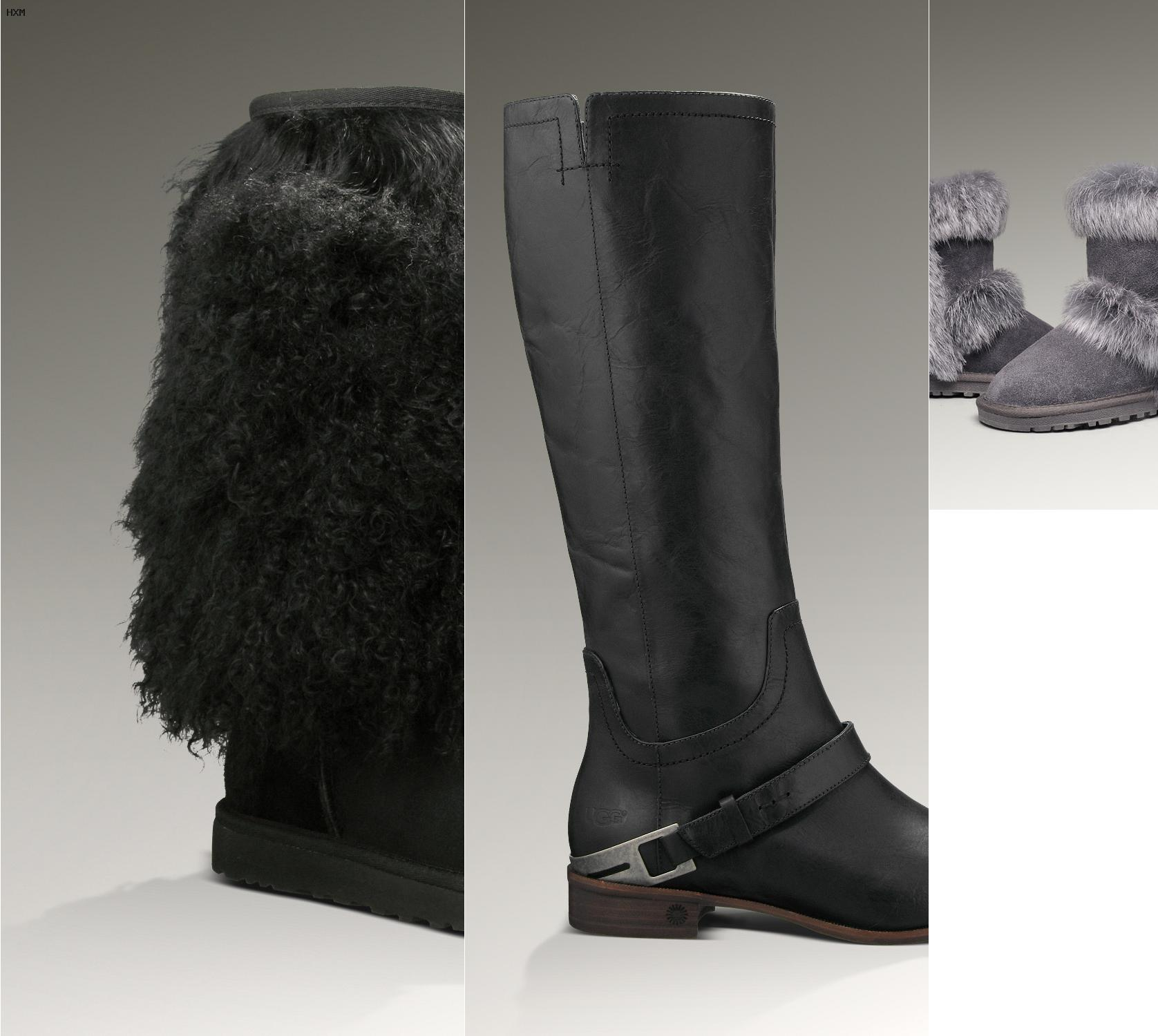 olivia palermo ugg boots