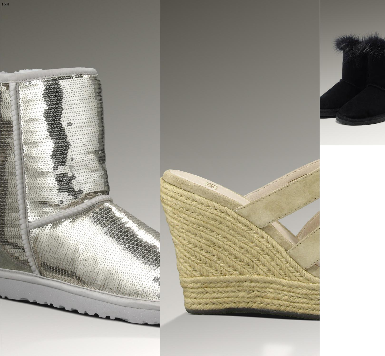 pantofole tipo ugg