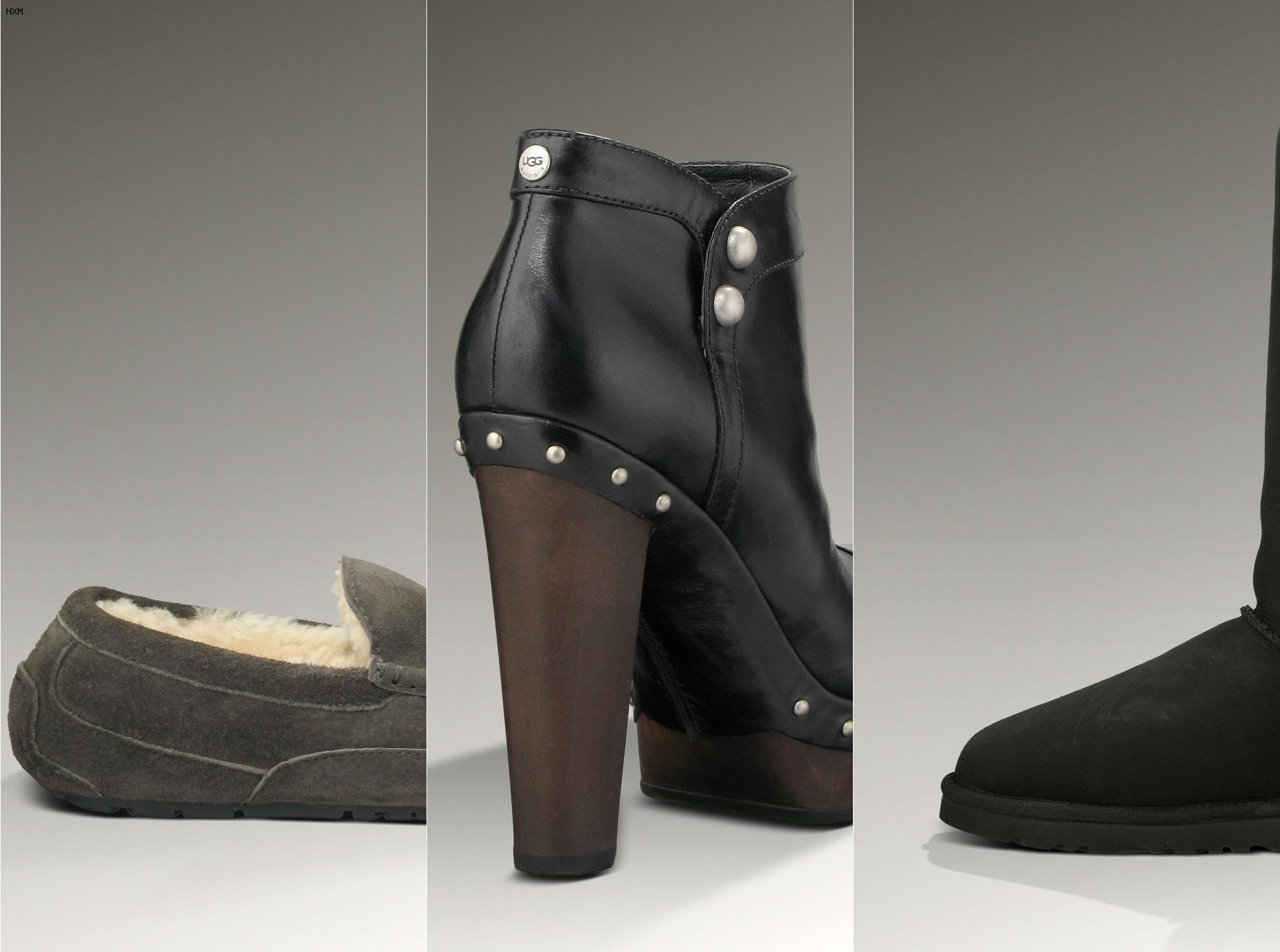 pantofole ugg saldi