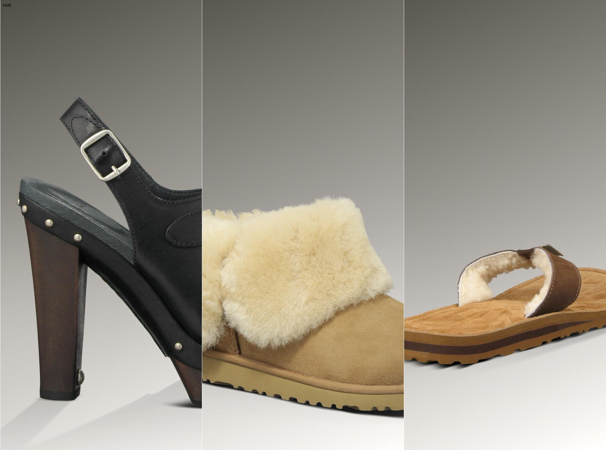 scarpe imitazione ugg