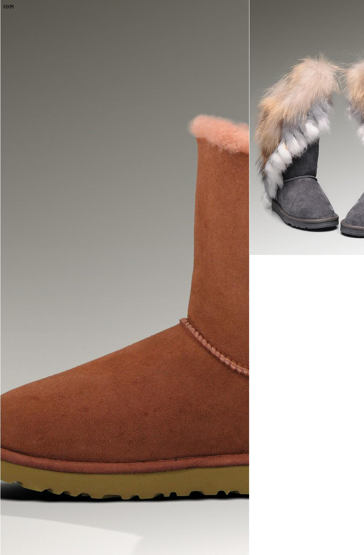scarpe tipo ugg