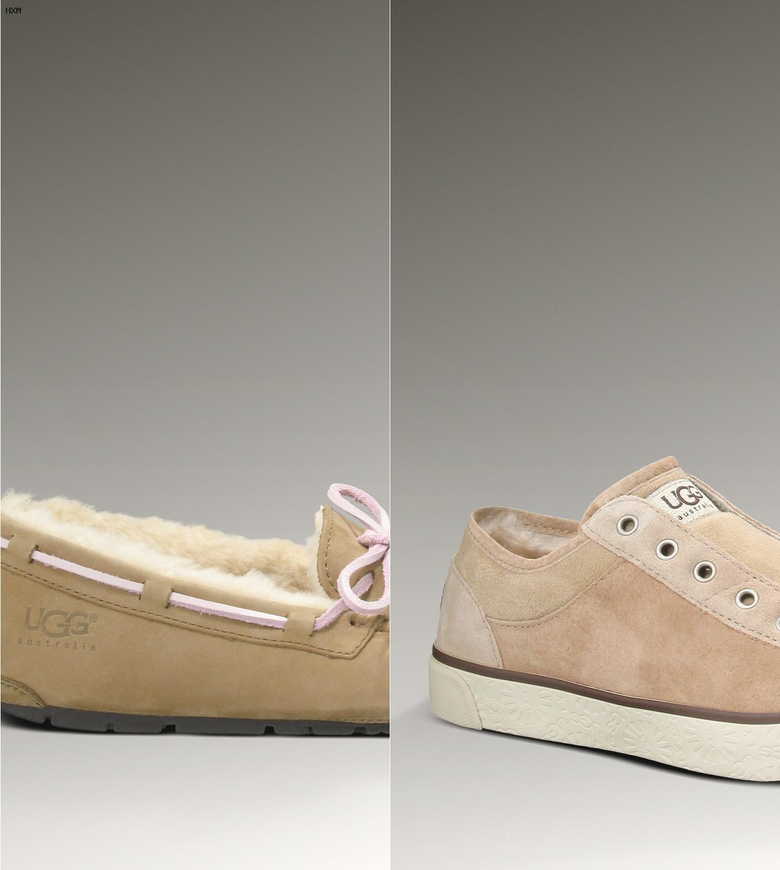 scarpe ugg con pelo
