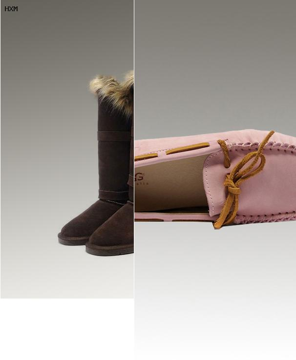 ugg color biscotto