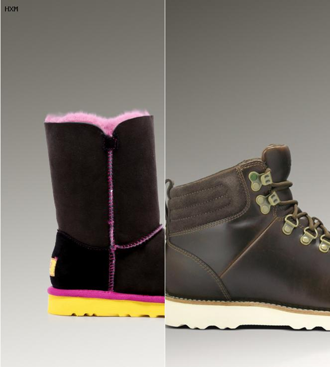 ugg o mou boots