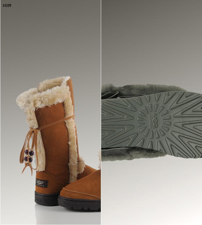 ugg scarpe donne