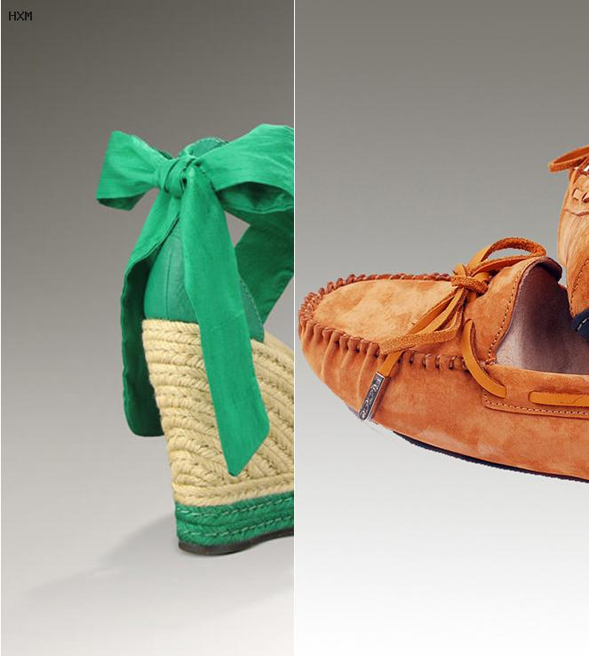 ugg scarpe simili